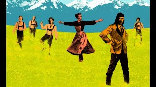 Laibach   The Sound of Music Official Video