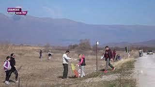 Πετώντας χαρταετό στη Δοϊράνη - Eidisis.gr webTV
