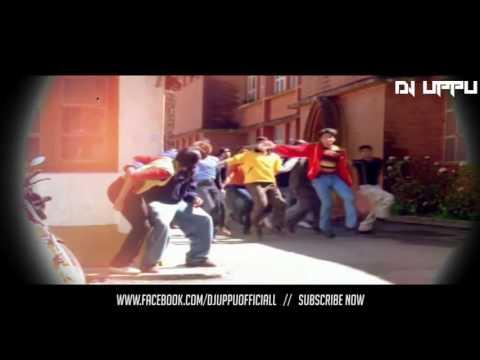 College Ki Ladkiyon ( Yeh Dil Aashiqana ) Electronic Mix   DJ UPPU