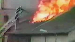 Sapeur-pompier, les risques en vidéo...