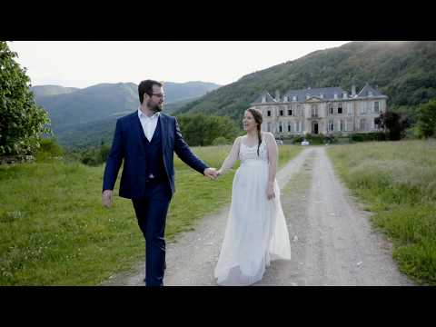 French Chateau Love Story
