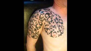 Video Maori Tattoo Designs download MP3, 3GP, MP4, WEBM, AVI, FLV Agustus 2018