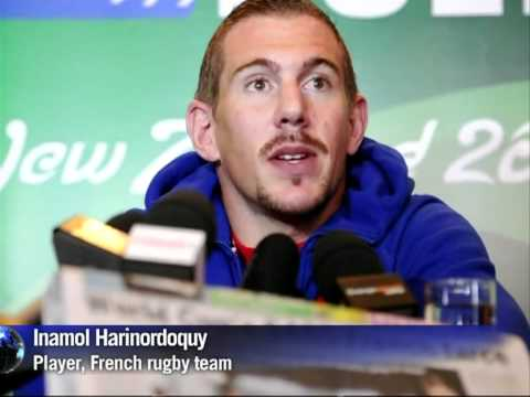 RugbyU: NZ media fume over French 'insult'