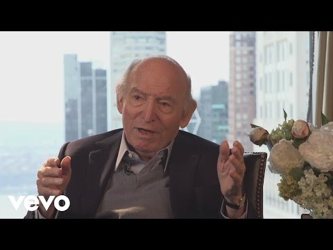 George Wein discusses Miles Davis and the Newport Festival (Extended interview)
