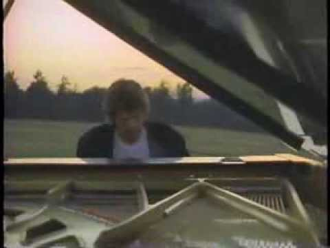 "David Foster - ""Winter Games"" - Official Video"