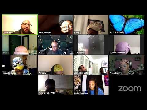 Black History Month LIVE: 2021