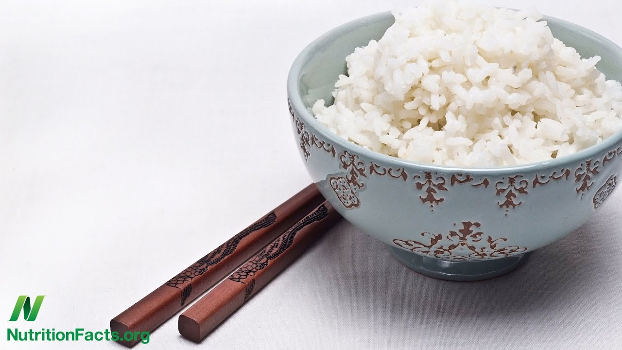 If White Rice is Linked to Diabetes, What About China ...