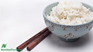 If White Rice is Linked to Diabetes, What About China? thumbnail