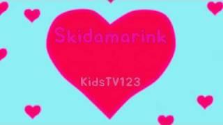 Skidamarink - Seni Seviyorum