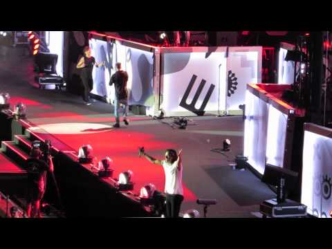 One Direction - Best Song Ever - Columbus