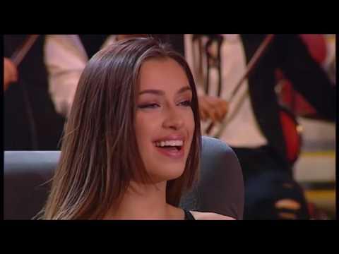 Semir Jahic - Splet (LIVE) - GK - (TV Grand 10.04.2017.)