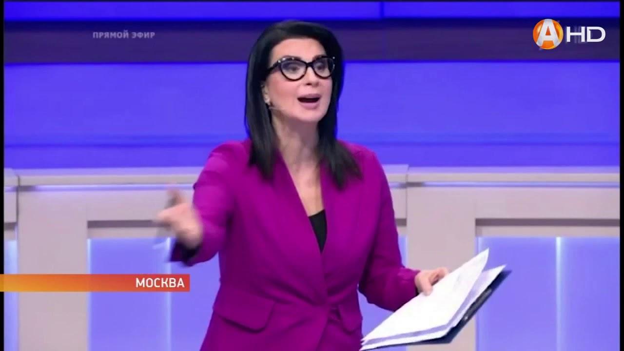 Украина против Порошенко. Время покажет. Выпуск от 11.12.2017 ...   720x1280