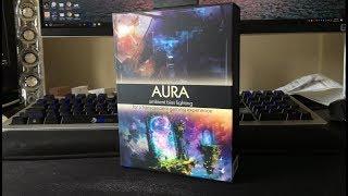 get this functional bias lighting kit aura ambient bias lighting review
