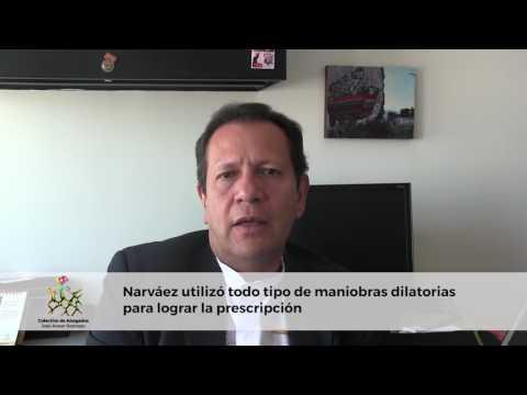 Caso DAS-Narváez prescribió porque se está encubriendo un crimen de Estado: Cajar