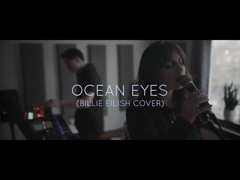 Dabin & Hayley Richman - Ocean Eyes (Billie Eilish Cover)