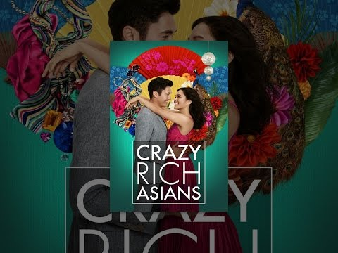 Crazy Rich Asians Mp3