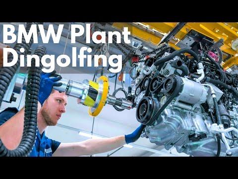 BMW Plant Dingolfing