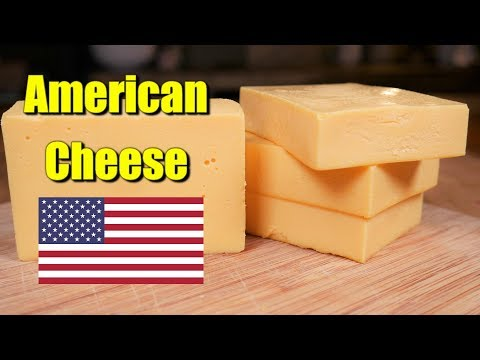 How to Make American Cheese with Larry from Deep South Texas