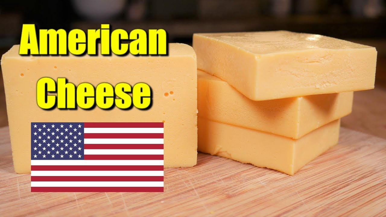 How to Make American Cheese with Larry from Deep South ...