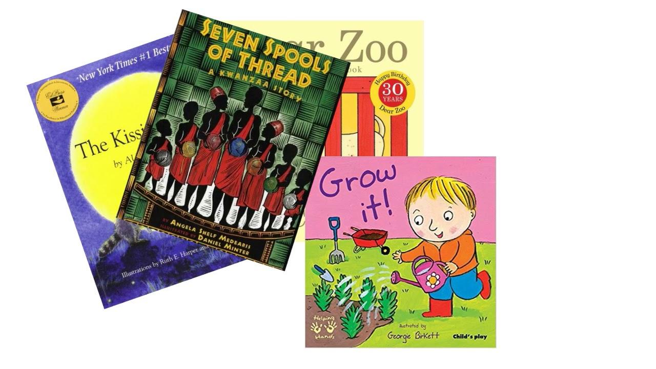Bienvenido a Raising A Reader