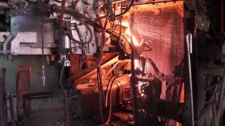 Thermafiber   How Mineral Wool is Made