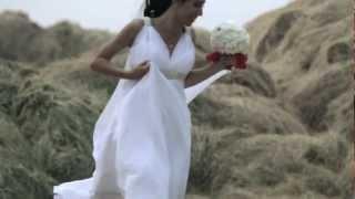 Наш свадебный клип. Клёво, да? :)