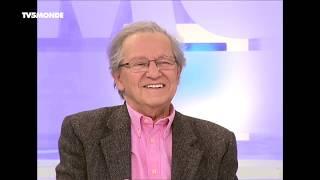 """Hommage à Fred Mella, dernier des """"Compagnons de la chanson"""", décédé le 16 novembre 2019 à 95 ans"""