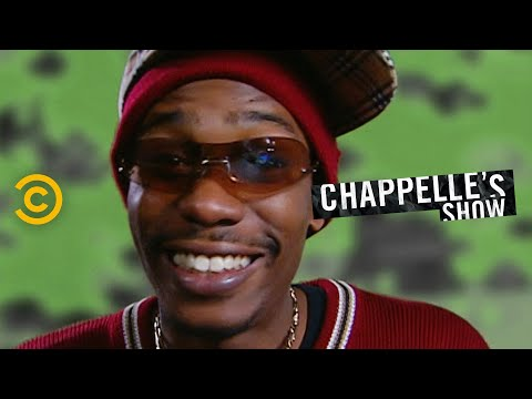 The Mad Real World - Chappelle?s Show