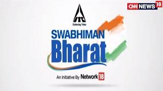 Swabhiman Bharat: Proudly Desi - Sports   CNN News18