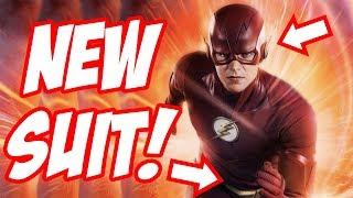 speed force