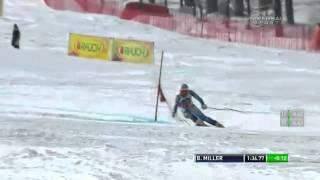 Bode Miller 4th in Sochi Downhill Инструктор в Mayrhofen Ischgl