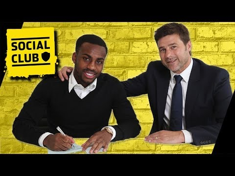 WAS DANNY ROSE INTERVIEW WITH THE SUN A MISTAKE?  | SOCIAL CLUB