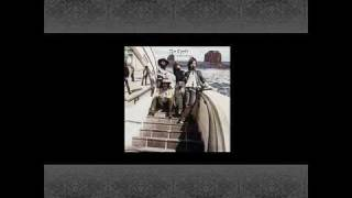 The Byrds - Willin' (1970)