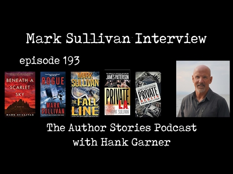 Episode 193 | Mark Sullivan Interview