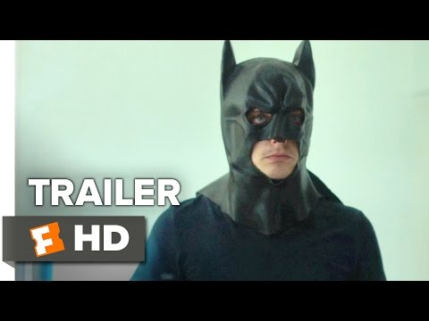 Dark Night trailer