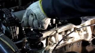 простая регулировка клапанов ВАЗ классика (2101,2103,2106) Simple adjustment of VAZ valves