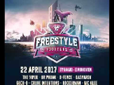 The Viper @ Freestyle Fighter Promo Mix