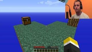 Minecraft Sky Block Prezivljavanje ep.1 [Srpski Gameplay] ☆ SerbianGamesBL ☆