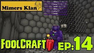 Foolcraft 3 : Mimer's Klan : Automatisk Wither Killer