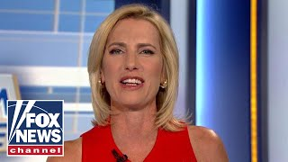 Ingraham: The new American left are agents of hatred