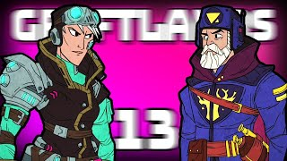 Are We the Bad Guys? - Griftlands Ep13 #ad