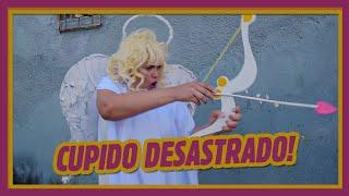 CUPIDO DESASTRADO!