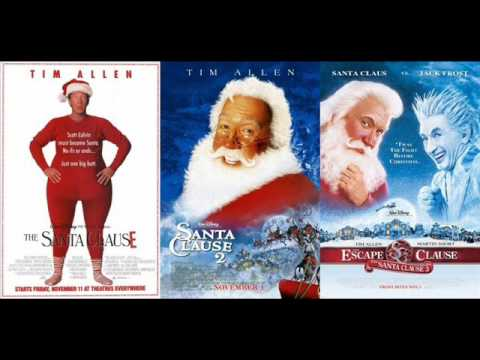 Christmas Movie Posters Theatrical