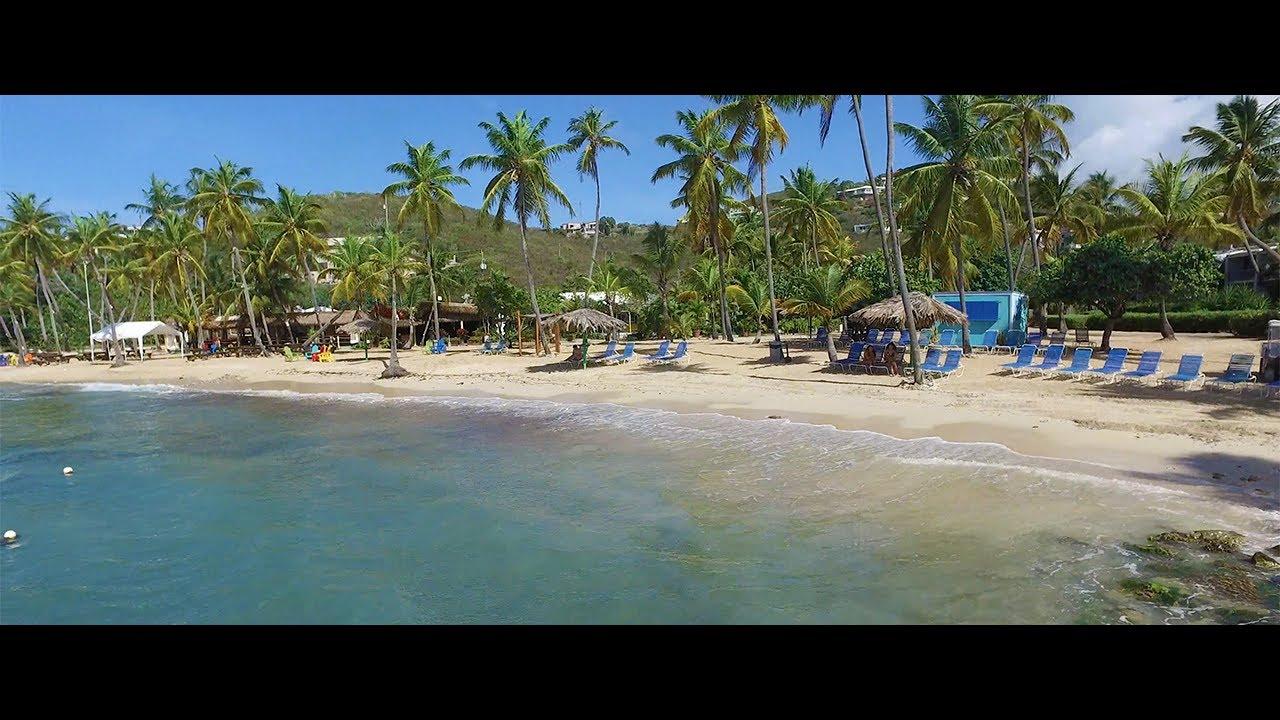 Bolongo Bay Beach Resort St Thomas Usvi