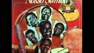 Conjunto Nosso Samba  (  Sem Tapiação )