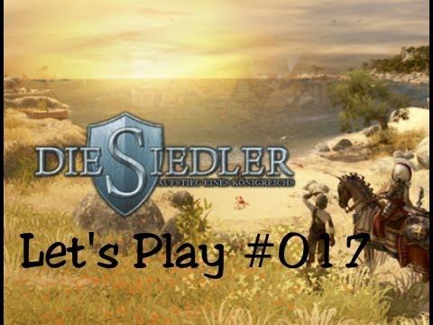 Let's Play Siedler (Aufstieg eines Königreiches) #017 [HD] - Die Niederlage