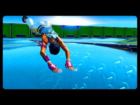 """""""swim-50m-in-under-5s""""-fastest-and-easiest-way!-(fortnite-chapter-2)"""