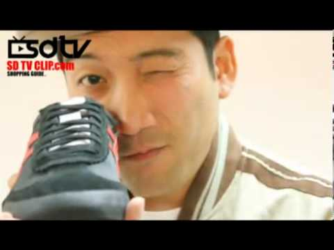 SDTVCLIP Onitsuka Tiger   Mexico 66 DX  YouTube