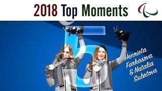 No 5   2018 Top Moments
