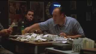 The Sopranos - ''You're always gonna have organized crime''